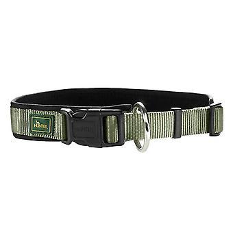 Hunter Neopren Vario Plus 65 Nylon colletto verde/nero 25 mm X 60-65cm