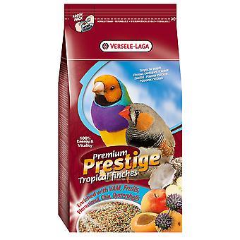 VL Prestige Premium tropiske Finch med Vam 1kg