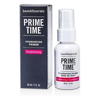 BareMinerals Prime Time Brightening Foundation Primer - 30ml/1oz