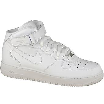 Nike Air Force 1 Mid 07 315123-111 Mens skate shoes