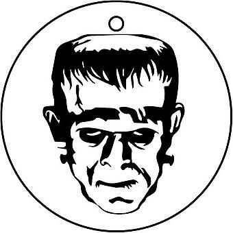 Frankenstein Car Air Freshener