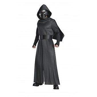 Rubie's Star Wars Costume Kylo Ren And Vi Vii Adult With Sword (Costumes)