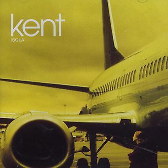 Kent - Isola-Swedish Edition [CD] USA import