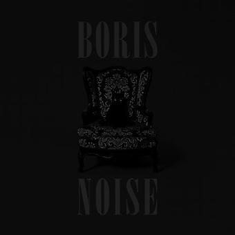 Boris - støj [CD] USA importerer