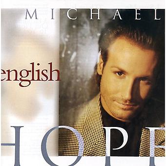 Michael English - importación de USA de esperanza [CD]