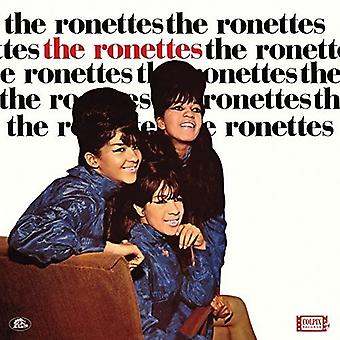 Ronettes - Ronettes byder Veronica [Vinyl] USA import