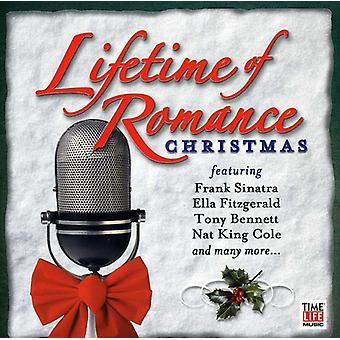 Levetid af Romance Christmas - levetiden for Romance jul [CD] USA import