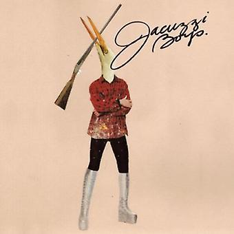 Jacuzzi drenge - Jacuzzi drenge [CD] USA import