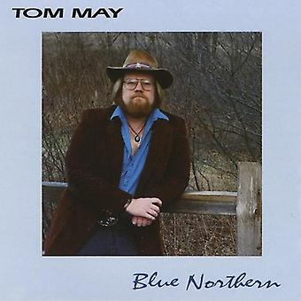 Tom May - importation USA bleu Nord [CD]