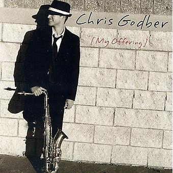 Chris Godber - mein Angebot [CD] USA import