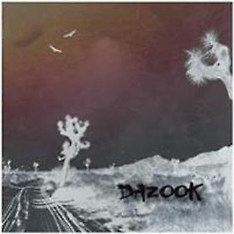 Dazook - Dazook [CD] USA importerer