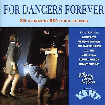 For Dancers Forever - For Dancers Forever [CD] USA import