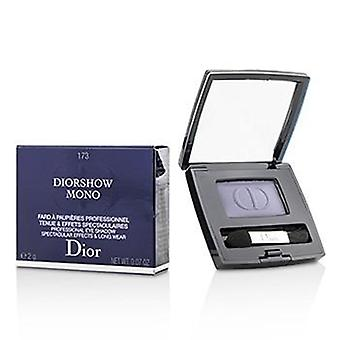 Christian Dior Diorshow Mono Professional Spectacular Effects & Long Wear Eyeshadow - # 173 Evening - 2g/0.07oz