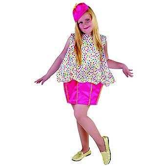 Children's costumes Girls Cupcake costume