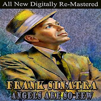 Frank Sinatra - engle er så få [CD] USA import
