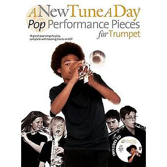 A New Tune a Day 9781780385129 by Hal Leonard Publishing Corporation