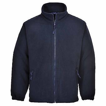 Portwest - Aran Workwear-Casual Anti Pill Fleece Jacket
