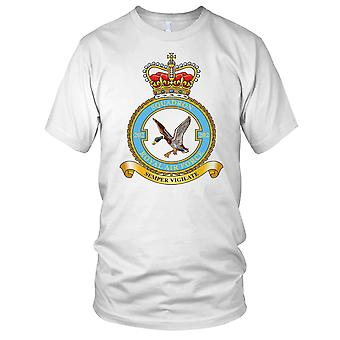 RAF Royal Air Force 202 Squadron Kids T Shirt