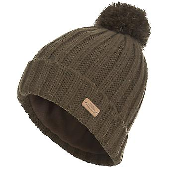 Trespass Mens Thorns Beanie Hat