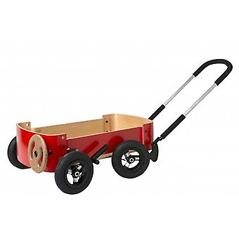 Wishbone Bike - Wagon 3-In-1
