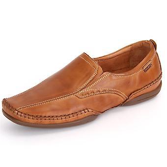 Pikolinos Brandy Leder 03A6222 universal hombres zapatos