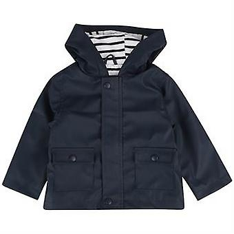Larkwood Baby Boys Rain Jacket