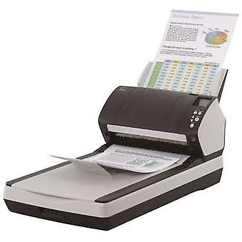 Duplex document scanner A4 Fujitsu PaperStream fi-7260 N/A 60 pages/min, 120 IPM USB