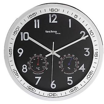 Quartz Wall clock Techno Line WT 7981 300 mm x 5 cm