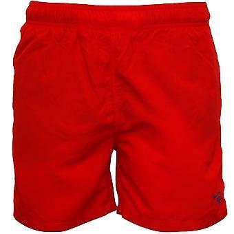Gant Classic Swim Shorts, Red