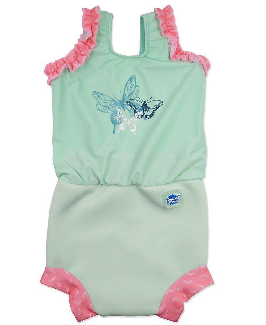 Splash About Happy Nappy Costume | Dragonfly