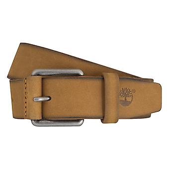 Timberland belts men's belts leather belt jeans camel 6836