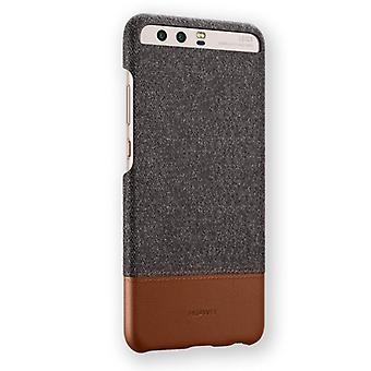 Huawei mashup fallet täcker sleeve case väska för Huawei P10 plus fall Brown