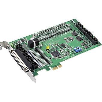 カード ・ ディ ・/O アドバンテック PCIE 1730 I/O 番号: 32