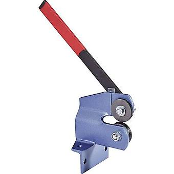Lever wheel cutter Suitable for Sheets of all kinds 803782