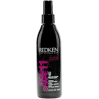 Redken Iron Shape 11 Thermo-Protector Spray 250 ml (Capillari , Prodotti di styling)