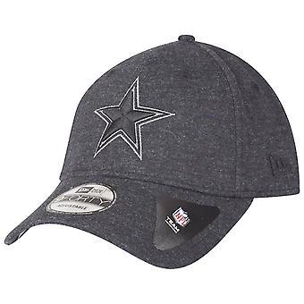Ny æra 9Forty NFL Cap - JERSEY Dallas Cowboys grafitt