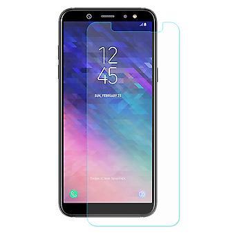 Samsung Galaxy A6 (2018) getemperd glas 0, 3 mm