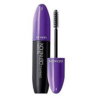 Revlon dramatiske Definition Mascara 8,5 ml - sorteste sorte
