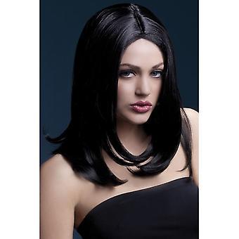 حمى صوفيا شعر مستعار، حجم واحد