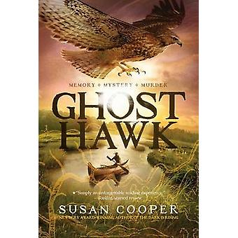 Ghost Hawk by Susan Cooper - 9781442481428 Book