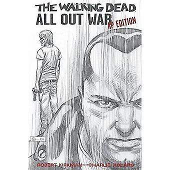 The Walking Dead - All Out War by Robert Kirkman - Charlie Adlard - 97