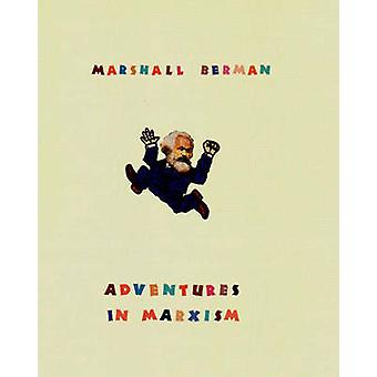 Adventures in Marxism (New edition) by Marshall Berman - 978185984309