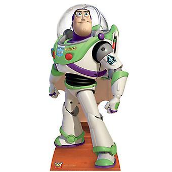 Buzz Lightyear (Toy Story) - Lifesize Cardboard Cutout / Standee