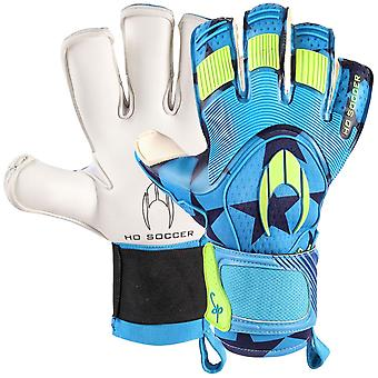 HO SOCCER SUPREMO PRO KONTAKT II JUNIOR Goalkeeper Gloves