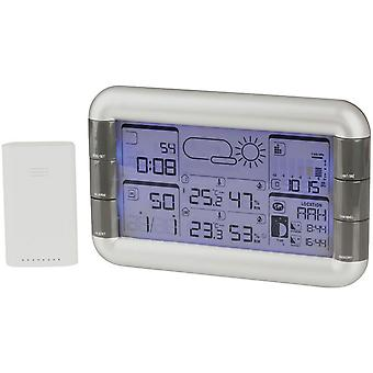TechBrands Wireless Weather Station w/ Outdoor Sensor