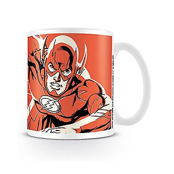 Justice League The Flash Mug