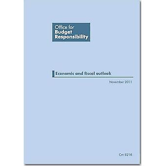 Office for Budget Responsibility: Economic and Fiscal Outlook (Cm.)