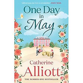 Um dia em maio