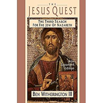 The Jesus Quest