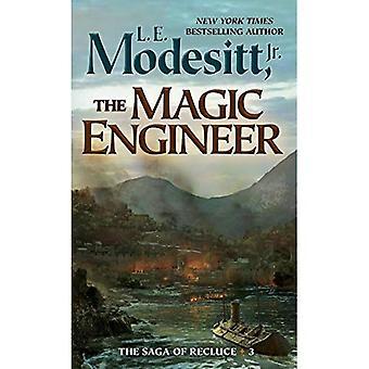 Magiske ingeniør